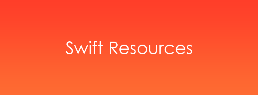 Swift Resources