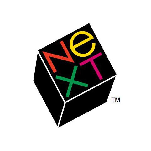 Logo NeXTSTEP