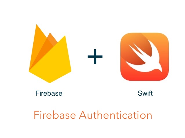 Email and password based authentication with Firebase in Swift