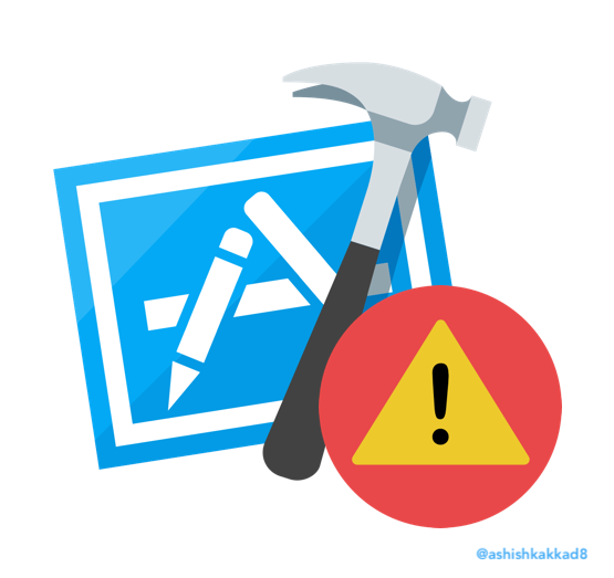 Warnings and Errors while upgrading from Swift 4 x to Swift 4 2 in